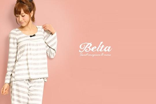 Beltaのルームウェア | 人気のルームウェアや価格帯など。